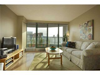 Photo 3:  in Vancouver: Fairview VW Condo for sale (Vancouver West)  : MLS®# V927069