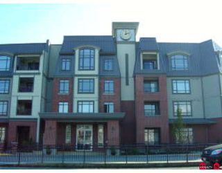 """Main Photo: 310 8880 202ND Street in Langley: Walnut Grove Condo for sale in """"The Residences at Village Square"""" : MLS®# F2727941"""