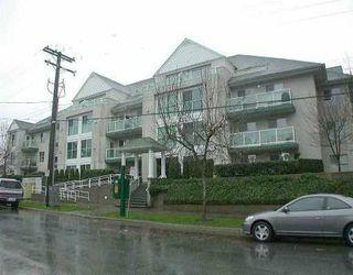 "Main Photo: 301 1519 GRANT AV in Port Coquiltam: Glenwood PQ Condo for sale in ""GLENWOOD"" (Port Coquitlam)  : MLS®# V513682"