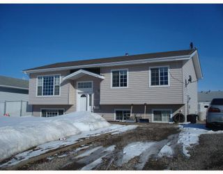 Main Photo: 10603 90TH Street in Fort_St._John: Fort St. John - City NE House for sale (Fort St. John (Zone 60))  : MLS®# N180755