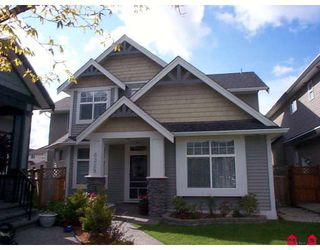 Photo 1: 6328 167B Street in Surrey: Cloverdale BC House for sale (Cloverdale)  : MLS®# F2812255