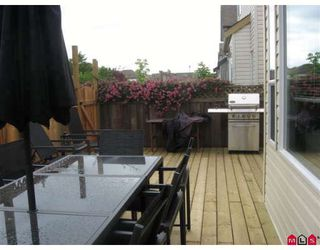 """Photo 5: 18461 67A Avenue in Surrey: Cloverdale BC House for sale in """"Heartland"""" (Cloverdale)  : MLS®# F2817207"""