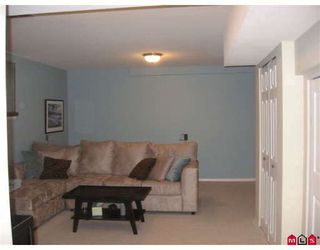 """Photo 8: 18461 67A Avenue in Surrey: Cloverdale BC House for sale in """"Heartland"""" (Cloverdale)  : MLS®# F2817207"""