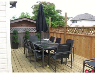"""Photo 4: 18461 67A Avenue in Surrey: Cloverdale BC House for sale in """"Heartland"""" (Cloverdale)  : MLS®# F2817207"""