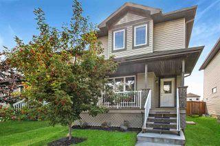 Photo 2: 39 VERNON Street: Spruce Grove House for sale : MLS®# E4165321