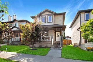Photo 1: 39 VERNON Street: Spruce Grove House for sale : MLS®# E4165321