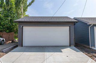 Photo 30: 10530 80 Street in Edmonton: Zone 19 House for sale : MLS®# E4163275