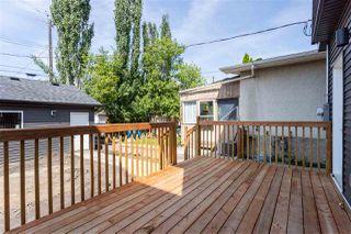 Photo 29: 10530 80 Street in Edmonton: Zone 19 House for sale : MLS®# E4163275