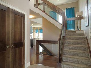 Photo 2: 404 MEADOWVIEW Drive: Fort Saskatchewan House for sale : MLS®# E4174543