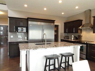 Photo 8: 404 MEADOWVIEW Drive: Fort Saskatchewan House for sale : MLS®# E4174543