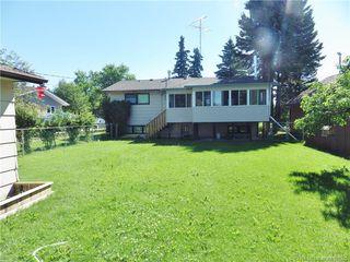 Photo 2: 5520 51 Street in Rimbey: RY Rimbey Residential for sale (Ponoka County)  : MLS®# CA0180345