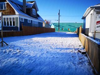 Photo 1: 11742 96 Street in Edmonton: Zone 05 Land Commercial for sale : MLS®# E4180548