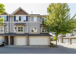 Photo 1: 37 6366 126 Street in Surrey: Panorama Ridge Townhouse for sale : MLS®# R2421555