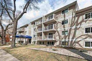 Photo 21: 301 10529 93 Street in Edmonton: Zone 13 Condo for sale : MLS®# E4186297