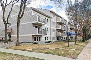 Photo 22: 301 10529 93 Street in Edmonton: Zone 13 Condo for sale : MLS®# E4186297