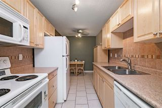 Photo 7: 301 10529 93 Street in Edmonton: Zone 13 Condo for sale : MLS®# E4186297