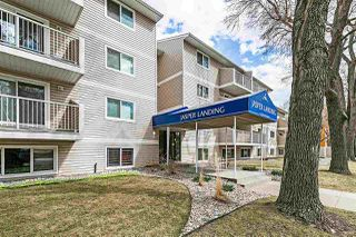 Photo 20: 301 10529 93 Street in Edmonton: Zone 13 Condo for sale : MLS®# E4186297