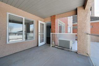 Photo 25: 122 200 BETHEL Drive: Sherwood Park Condo for sale : MLS®# E4188421
