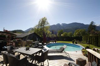 Photo 15: 41521 GRANT Road in Squamish: Brackendale House for sale : MLS®# R2442206