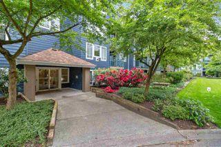 Photo 1: 111 3065 PRIMROSE Lane in Coquitlam: North Coquitlam Condo for sale : MLS®# R2457737