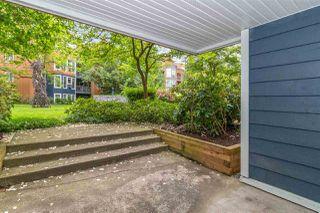 Photo 15: 111 3065 PRIMROSE Lane in Coquitlam: North Coquitlam Condo for sale : MLS®# R2457737