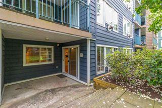 Photo 17: 111 3065 PRIMROSE Lane in Coquitlam: North Coquitlam Condo for sale : MLS®# R2457737