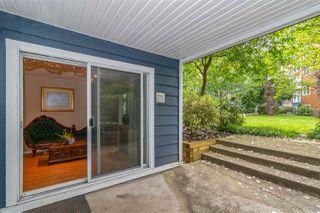 Photo 16: 111 3065 PRIMROSE Lane in Coquitlam: North Coquitlam Condo for sale : MLS®# R2457737