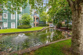 Photo 19: 111 3065 PRIMROSE Lane in Coquitlam: North Coquitlam Condo for sale : MLS®# R2457737
