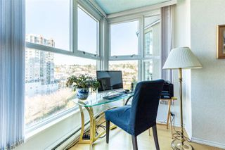 """Photo 7: 1006 1250 QUAYSIDE Drive in New Westminster: Quay Condo for sale in """"THE PROMENADE"""" : MLS®# R2460422"""