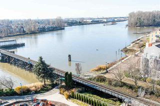 """Photo 18: 1006 1250 QUAYSIDE Drive in New Westminster: Quay Condo for sale in """"THE PROMENADE"""" : MLS®# R2460422"""