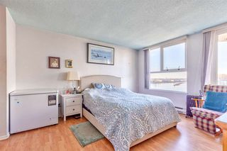"""Photo 11: 1006 1250 QUAYSIDE Drive in New Westminster: Quay Condo for sale in """"THE PROMENADE"""" : MLS®# R2460422"""