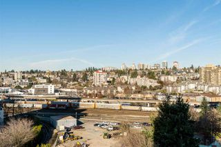 """Photo 19: 1006 1250 QUAYSIDE Drive in New Westminster: Quay Condo for sale in """"THE PROMENADE"""" : MLS®# R2460422"""