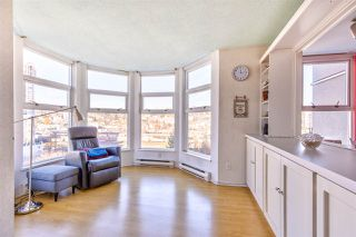 """Photo 15: 1006 1250 QUAYSIDE Drive in New Westminster: Quay Condo for sale in """"THE PROMENADE"""" : MLS®# R2460422"""