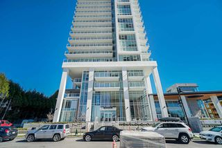 "Photo 4: 3502 657 WHITING Way in Coquitlam: Coquitlam West Condo for sale in ""LOUGHEED HEIGHTS"" : MLS®# R2461586"