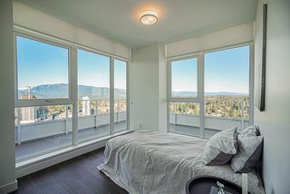 "Photo 15: 3502 657 WHITING Way in Coquitlam: Coquitlam West Condo for sale in ""LOUGHEED HEIGHTS"" : MLS®# R2461586"