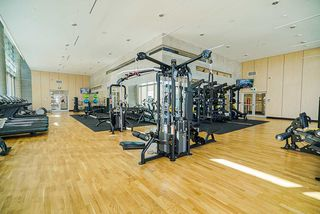 "Photo 34: 3502 657 WHITING Way in Coquitlam: Coquitlam West Condo for sale in ""LOUGHEED HEIGHTS"" : MLS®# R2461586"