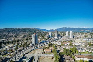 "Photo 20: 3502 657 WHITING Way in Coquitlam: Coquitlam West Condo for sale in ""LOUGHEED HEIGHTS"" : MLS®# R2461586"