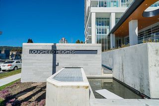 "Photo 2: 3502 657 WHITING Way in Coquitlam: Coquitlam West Condo for sale in ""LOUGHEED HEIGHTS"" : MLS®# R2461586"