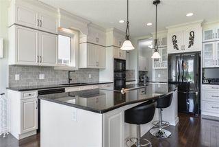 Photo 12: 22 VERONA Crescent: Spruce Grove House for sale : MLS®# E4201132
