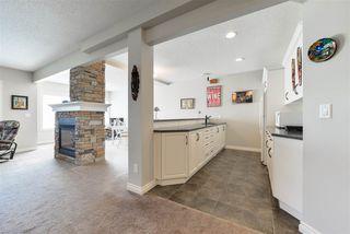 Photo 25: 22 VERONA Crescent: Spruce Grove House for sale : MLS®# E4201132