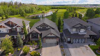 Photo 45: 22 VERONA Crescent: Spruce Grove House for sale : MLS®# E4201132