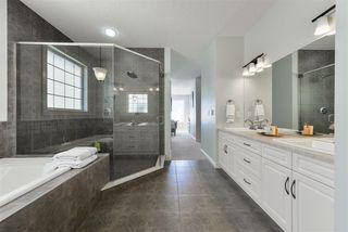 Photo 18: 22 VERONA Crescent: Spruce Grove House for sale : MLS®# E4201132