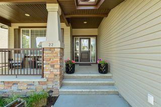 Photo 2: 22 VERONA Crescent: Spruce Grove House for sale : MLS®# E4201132