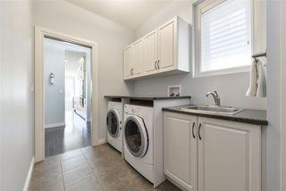 Photo 21: 22 VERONA Crescent: Spruce Grove House for sale : MLS®# E4201132