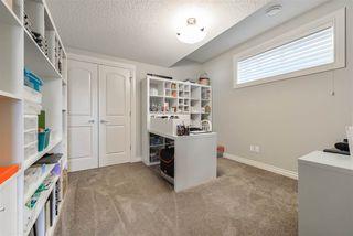Photo 33: 22 VERONA Crescent: Spruce Grove House for sale : MLS®# E4201132