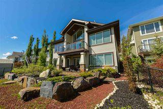 Photo 41: 22 VERONA Crescent: Spruce Grove House for sale : MLS®# E4201132