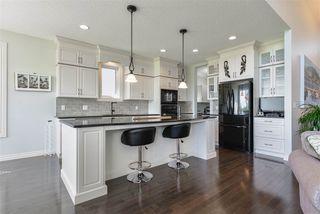 Photo 10: 22 VERONA Crescent: Spruce Grove House for sale : MLS®# E4201132