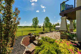 Photo 40: 22 VERONA Crescent: Spruce Grove House for sale : MLS®# E4201132