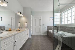 Photo 17: 22 VERONA Crescent: Spruce Grove House for sale : MLS®# E4201132