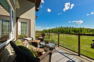 Photo 38: 22 VERONA Crescent: Spruce Grove House for sale : MLS®# E4201132